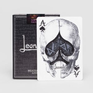 Art Playing Cards